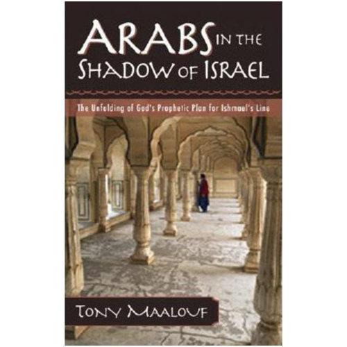 KREGEL PUBLICATIONS Arabs in the Shadow of Israel