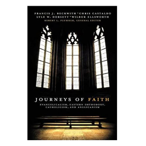 ZONDERVAN Journeys of Faith
