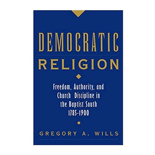 OXFORD UNIVERSITY PRESS Democratic Religion