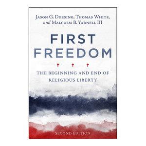 B&H PUBLISHING First Freedom