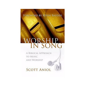 BMH BOOKS Worship in Song