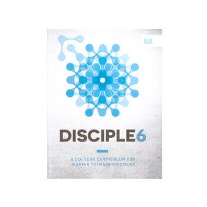 SEMINARY HILL PRESS Disciple6 Blue Year