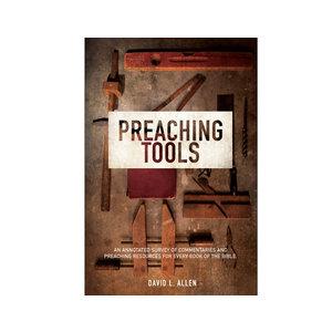 SEMINARY HILL PRESS Preaching Tools