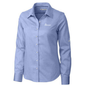 CUTTER & BUCK SWBTS Ladies Shirt