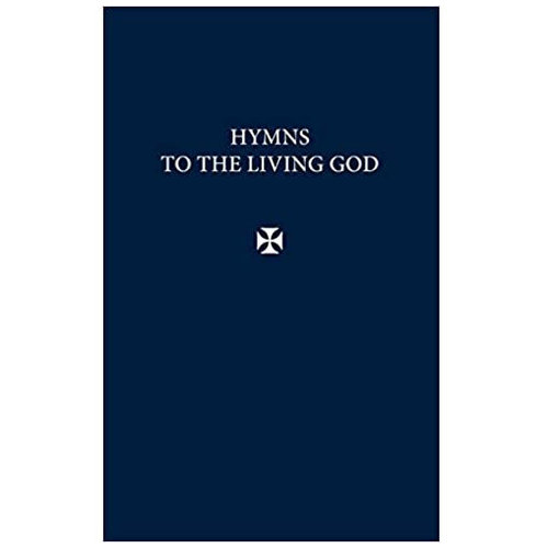 RELIGIOUS AFFECTIONS MINISTRIES Hymns to the Living God Navy