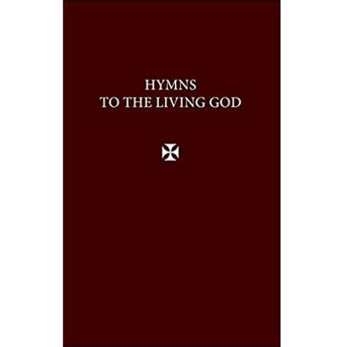 RELIGIOUS AFFECTIONS MINISTRIES Hymns to the Living God