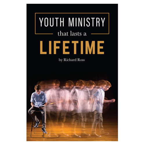SEMINARY HILL PRESS Youth Ministry That Lasts a Lifetime