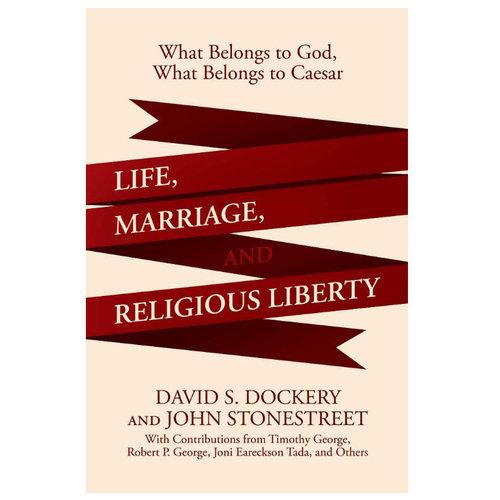 FIDELIS BOOKS Life, Marriage, and Religious Liberty