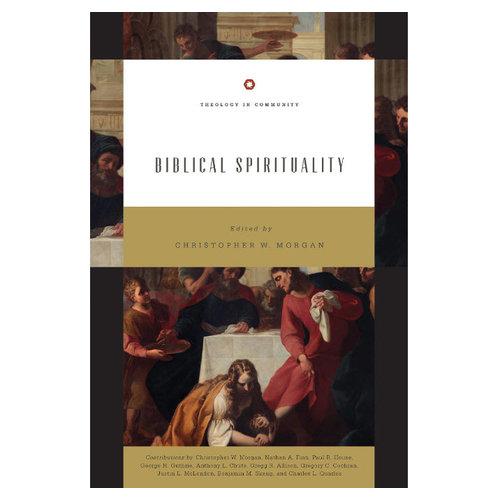 Biblical Spirituality