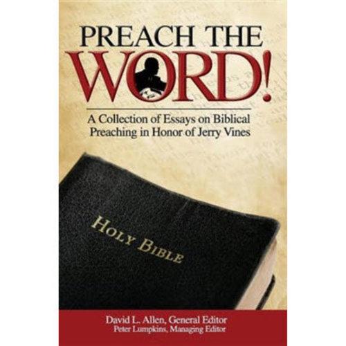 FREE CHURCH PRESS Preach the Word!