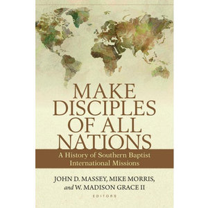 Make Disciples of All Nations