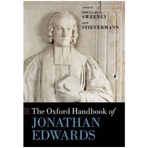 Oxford Handbook of Jonathan Edwards