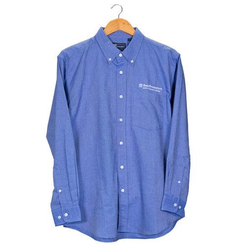 SWBTS Oxford Style Button-Down Shirt