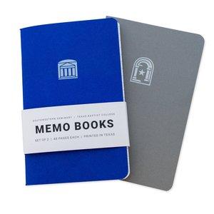 COCKRELL PRINTING Memo Books