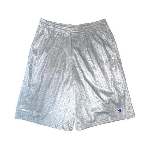 CHAMPION Men's SWBTS Athletic Shorts black or grey