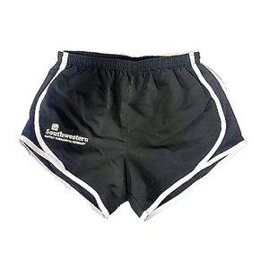 BOXERCRAFT Women's Running Shorts