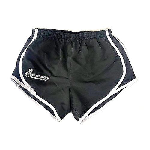 BOXERCRAFT Women's Running Shorts with SWBTS logo
