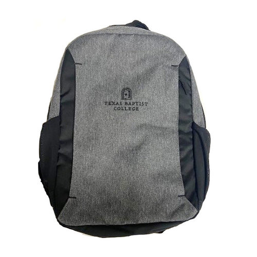 Port Authority Backpack with School logo