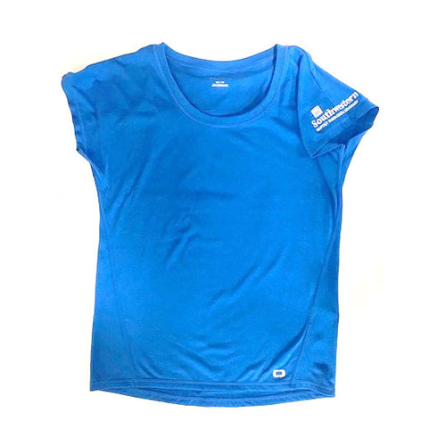 OGIO Ladies SWBTS Athletic Top in Pink Rogue or Electric Blue