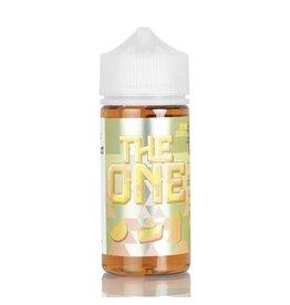 BEARD Vape Co - The One Lemon 100mL