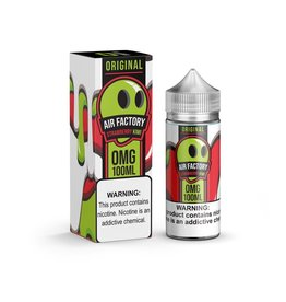 Air Factory Air Factory - Strawberry Kiwi 100mL