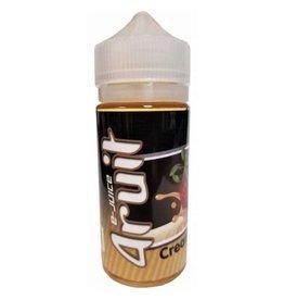 4ruit Creamy Strawberry 100mL