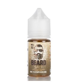 Beard Salt No. 32 30mL