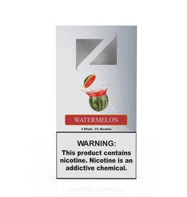 ZiipLab Watermelon 50mg Pods