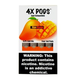 4X Ripe Mango