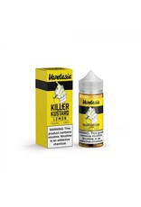 Vapetasia Killer Kustard LEMON 100mL