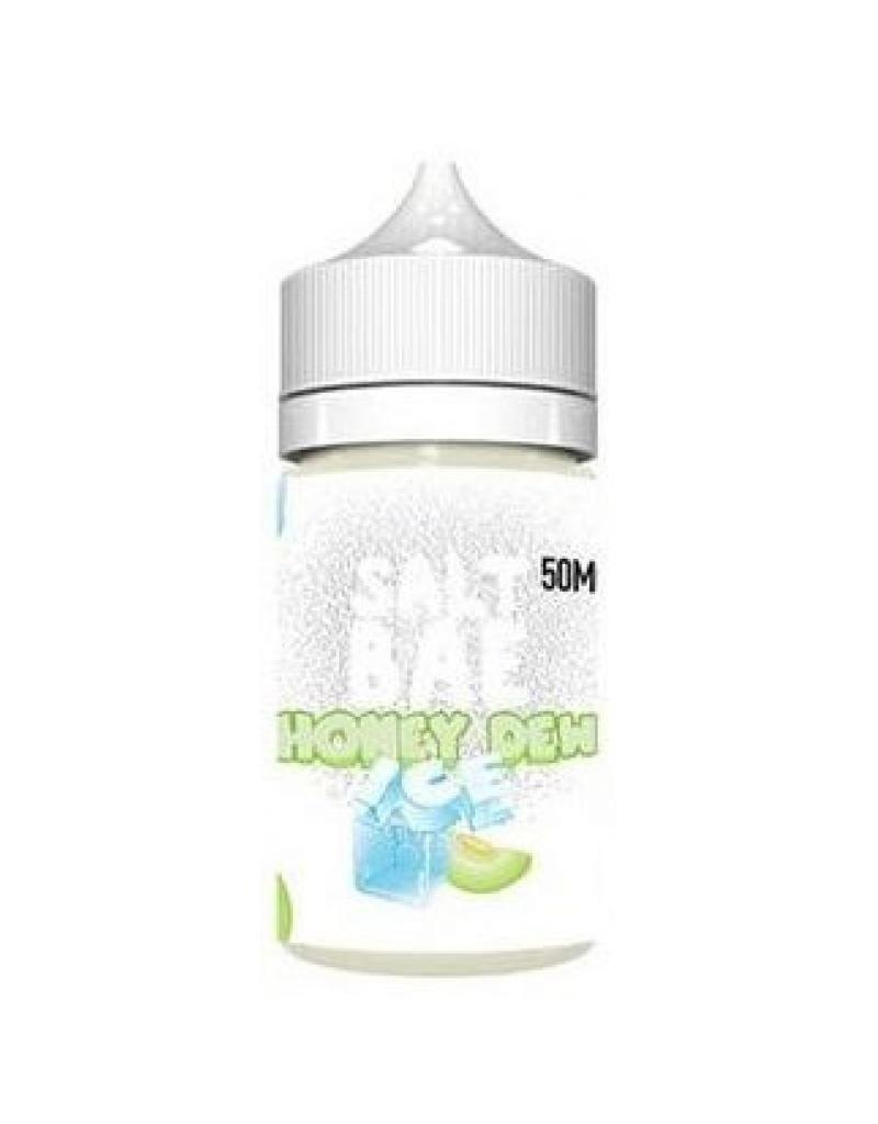 Salt Bae Honeydew Ice 30mL