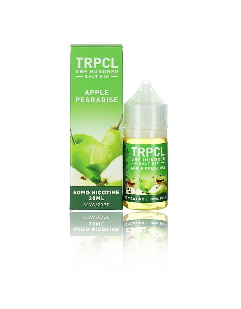 TRPCL One Hundred Salt  Apple Pearadise 30mL