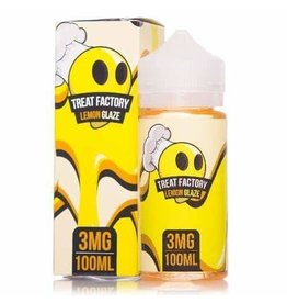 Treat Factory Lemon Glaze 100mL