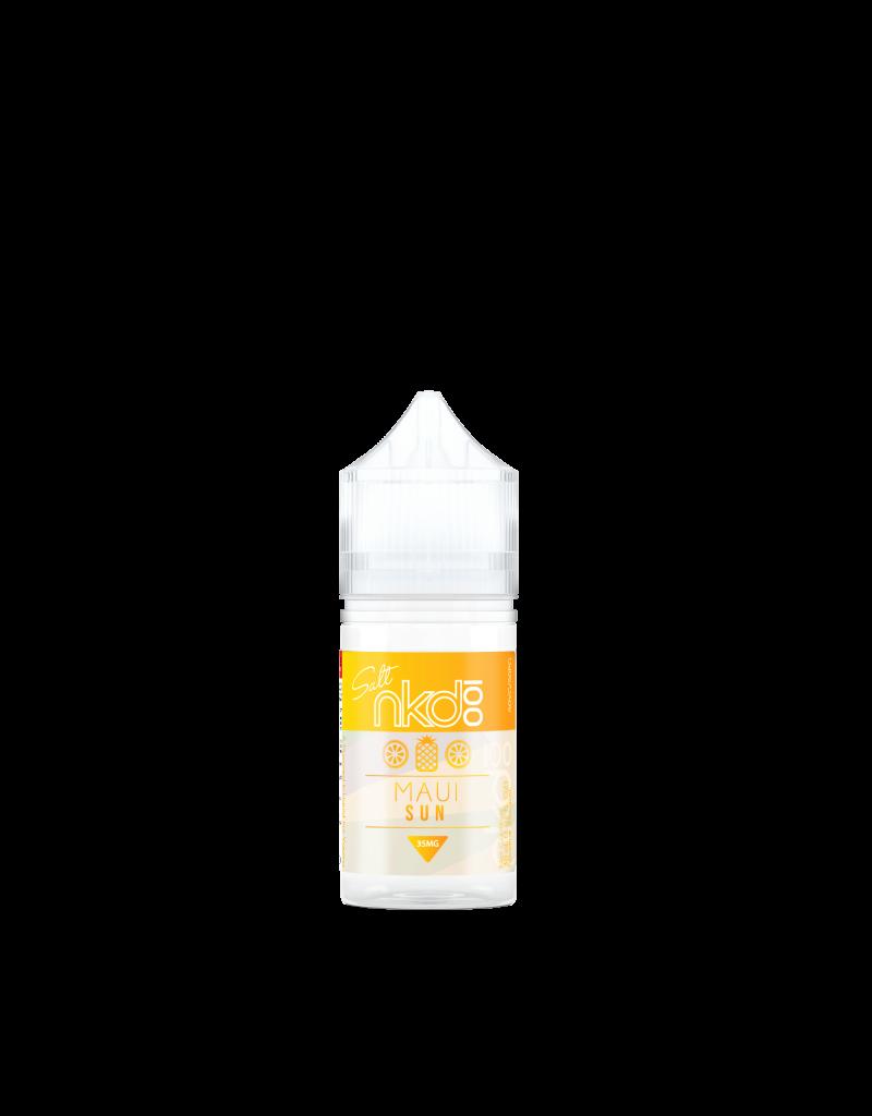 Naked 100 Salt Maui Sun