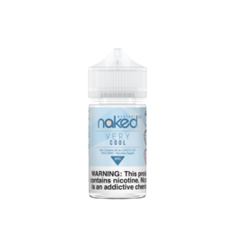 NAKED 100 Menthol  Berry (Prev. Very Cool) 60mL
