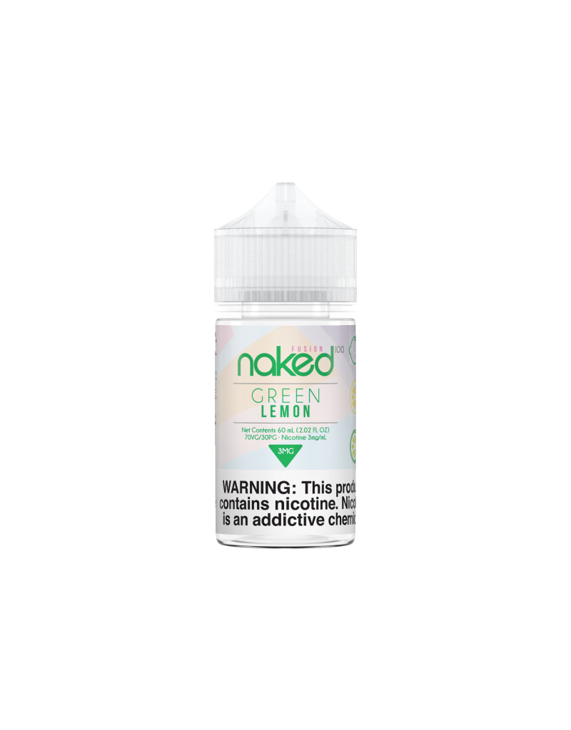 NAKED 100 Candy Sour Sweet 60mL