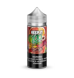 Keep It 100 - Tropical Blast