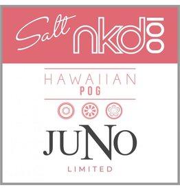 JUNO - NAKED - LIMITED EDITION - HAWAIIAN POG 50MG - 4 Pack Pods