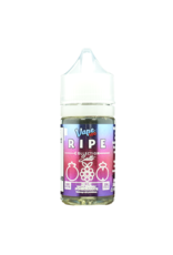 Ripe Salts Blue Razzleberry 30mL