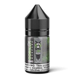 Gorilla Warfare Salt 30mL  .45