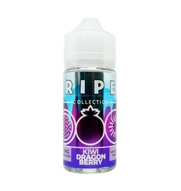Ripe Collection- Kiwi Dragon Berry Ice
