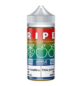 RIPE Collection – Apple Berries 100mL
