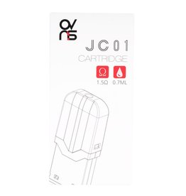 OVNS JC01 Replacement Cartridges