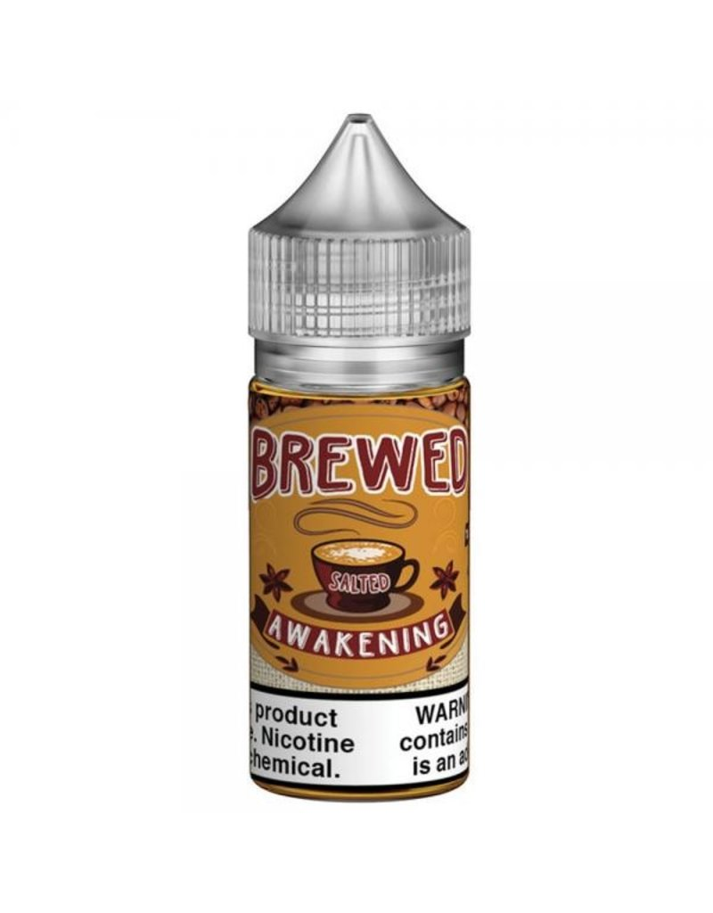 Brewed Awakening Salt Classic