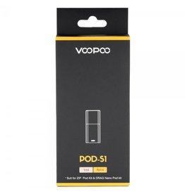 Voopoo Drag Nano Pods (4 pack)