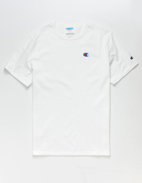 CHAMPION CHAMPION Small C Logo Embroidery Mens