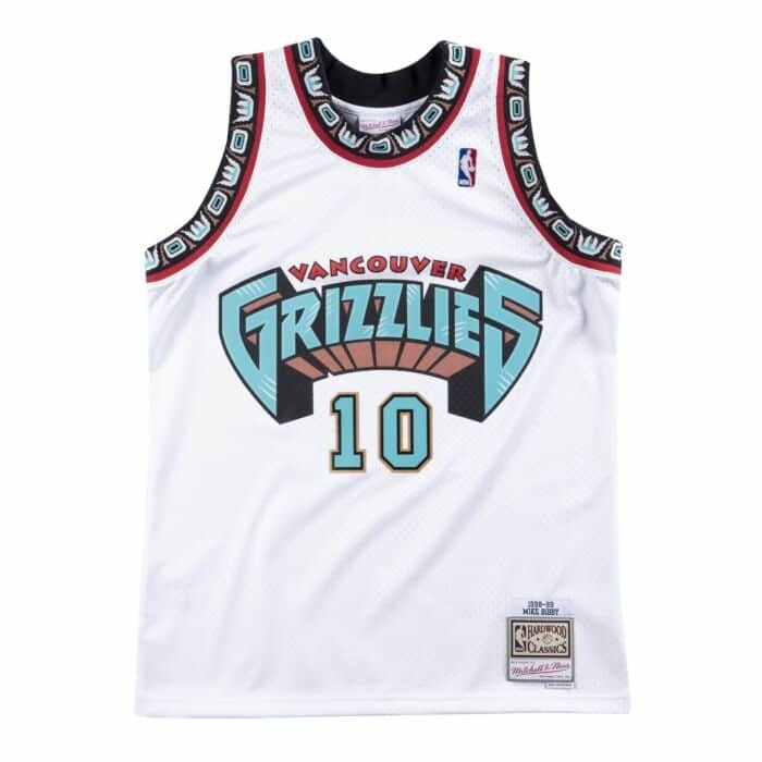 NBA GRIZ MBIBBY#10