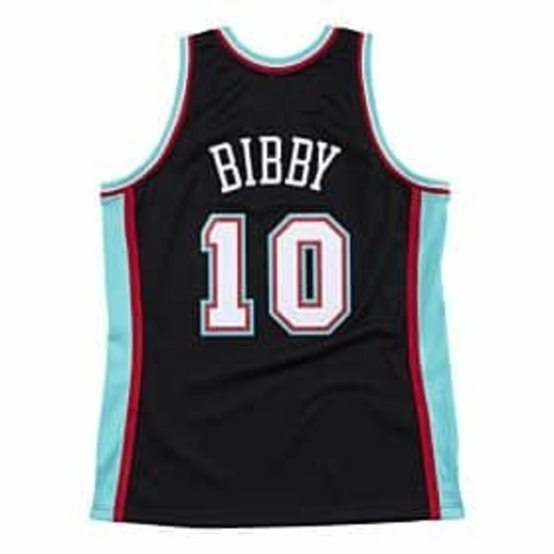 NBA SJY MBIBBY#10 GRIZZLI