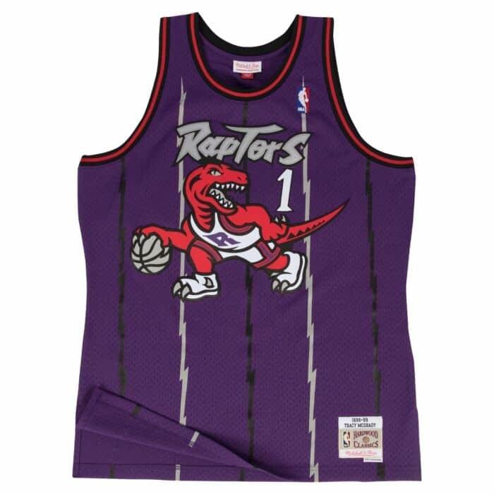NBA RAPTO TMCGRADY#1