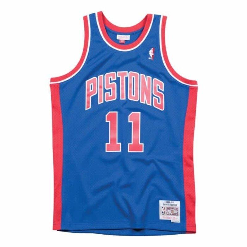 NBA PISTONS THOMAS#11